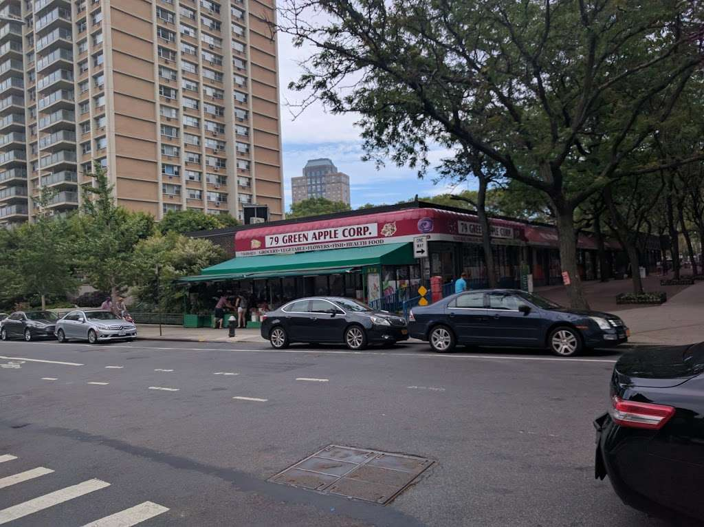 79 Green Apple Corp - store  | Photo 1 of 1 | Address: 79 Pineapple Walk, Brooklyn, NY 11201, USA | Phone: (718) 596-8219