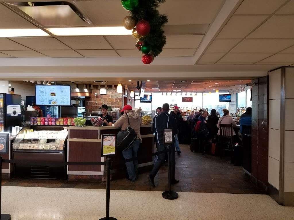 John Harvard's Brewery & Alehouse - restaurant  | Photo 1 of 4 | Address: Flushing, NY 11371, USA