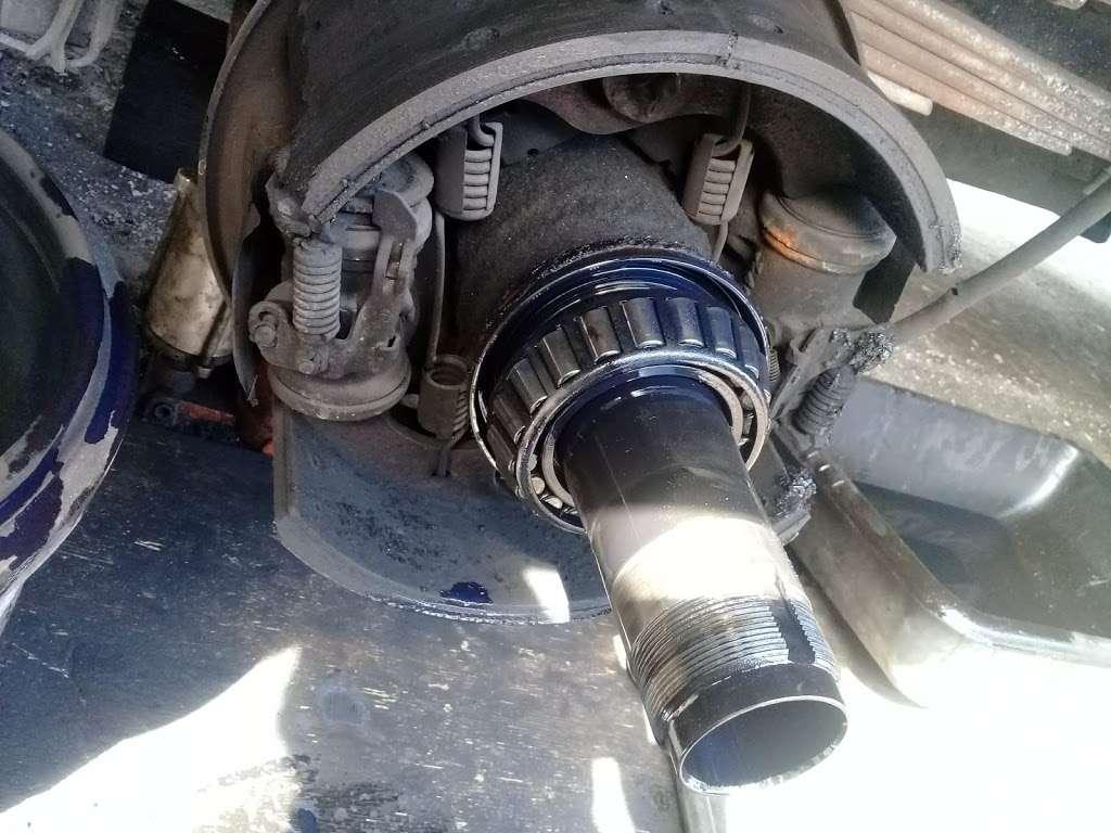 Danilo truck - car repair  | Photo 4 of 4 | Address: 10851 NW 144 St, Hialeah Gardens, FL 33018, USA