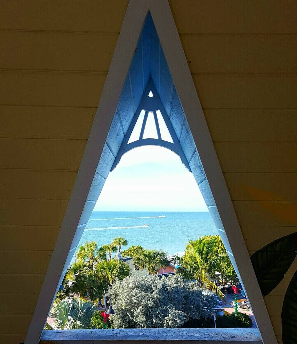 Hurricane Seafood Restaurant - restaurant  | Photo 8 of 9 | Address: 809 Gulf Way, St Pete Beach, FL 33706, USA | Phone: (727) 360-9558