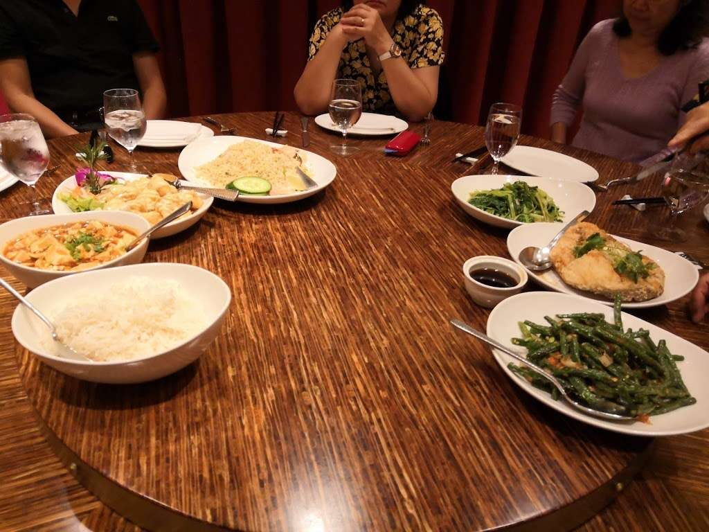 Ginger - restaurant  | Photo 4 of 10 | Address: 101 MGM National Ave, Oxon Hill, MD 20745, USA | Phone: (301) 971-6030