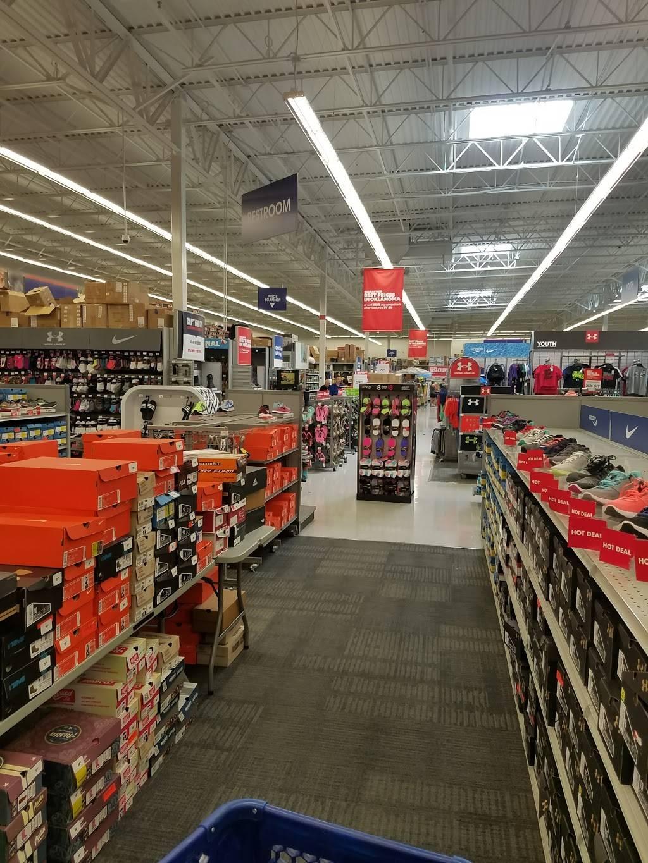 Academy Sports + Outdoors - shoe store  | Photo 4 of 6 | Address: 8959 N Garnett Rd, Owasso, OK 74055, USA | Phone: (918) 295-1450