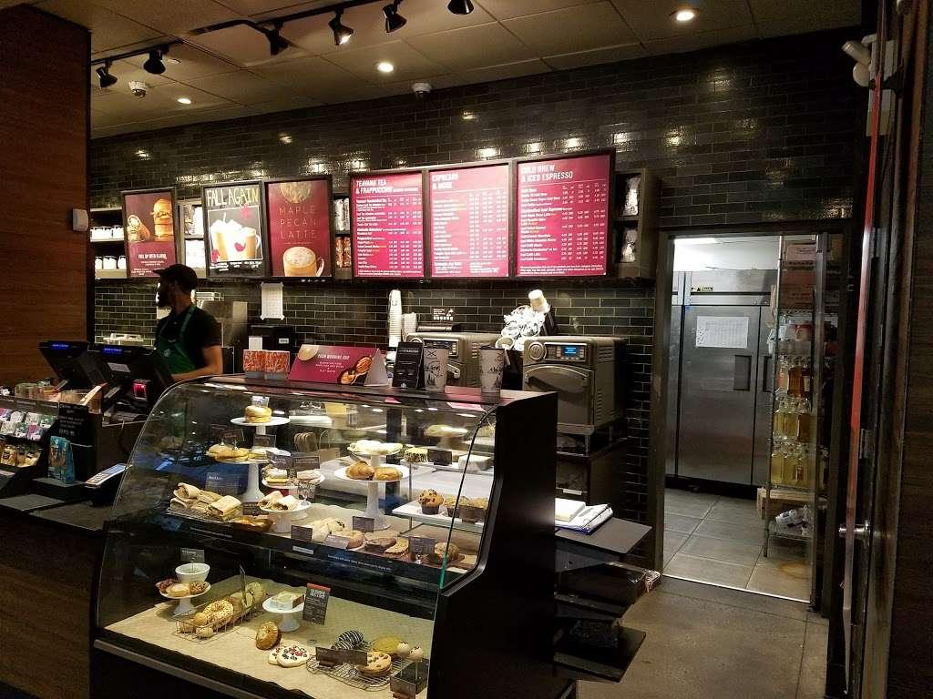 Starbucks - cafe  | Photo 2 of 10 | Address: 350 W 42nd St, New York, NY 10036, USA | Phone: (212) 244-4176