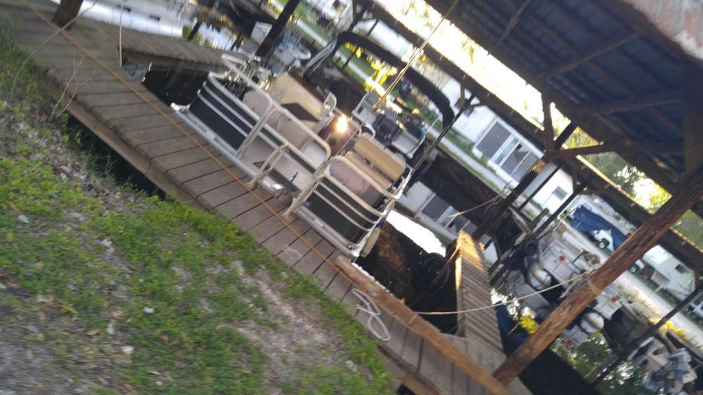 North Shell Marina And RV Park - rv park  | Photo 8 of 10 | Address: 2981 N Shell Rd, DeLand, FL 32720, USA