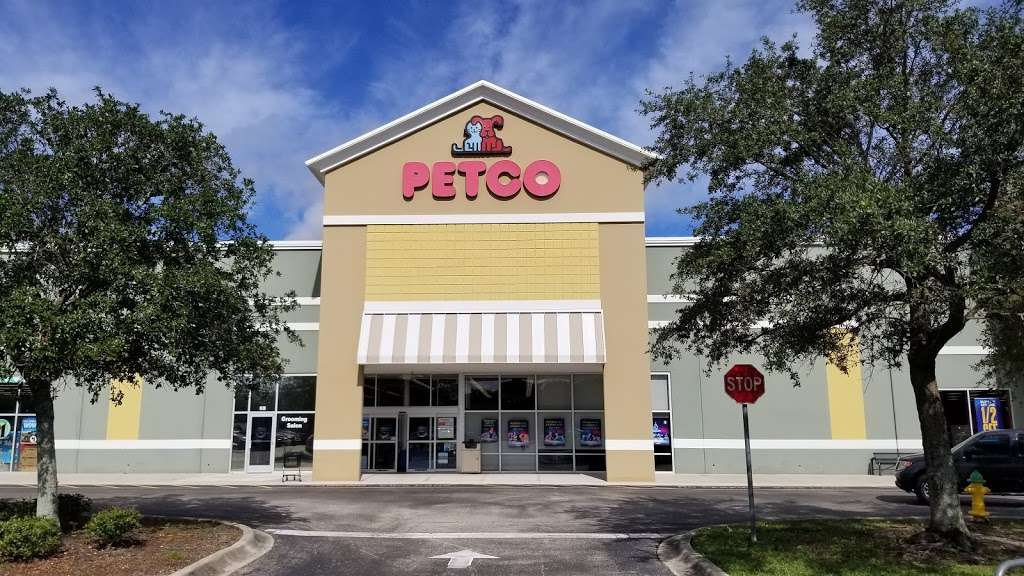 Petco - store  | Photo 5 of 10 | Address: 7201 Shoppes Dr # 109, Melbourne, FL 32940, USA | Phone: (321) 637-0282