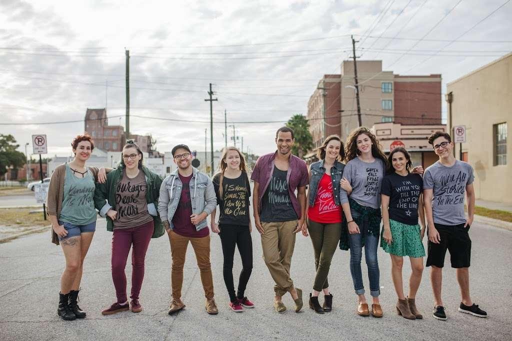 jordandené - clothing store    Photo 6 of 10   Address: F1, 227 Wyckoff Ave, Brooklyn, NY 11237, USA