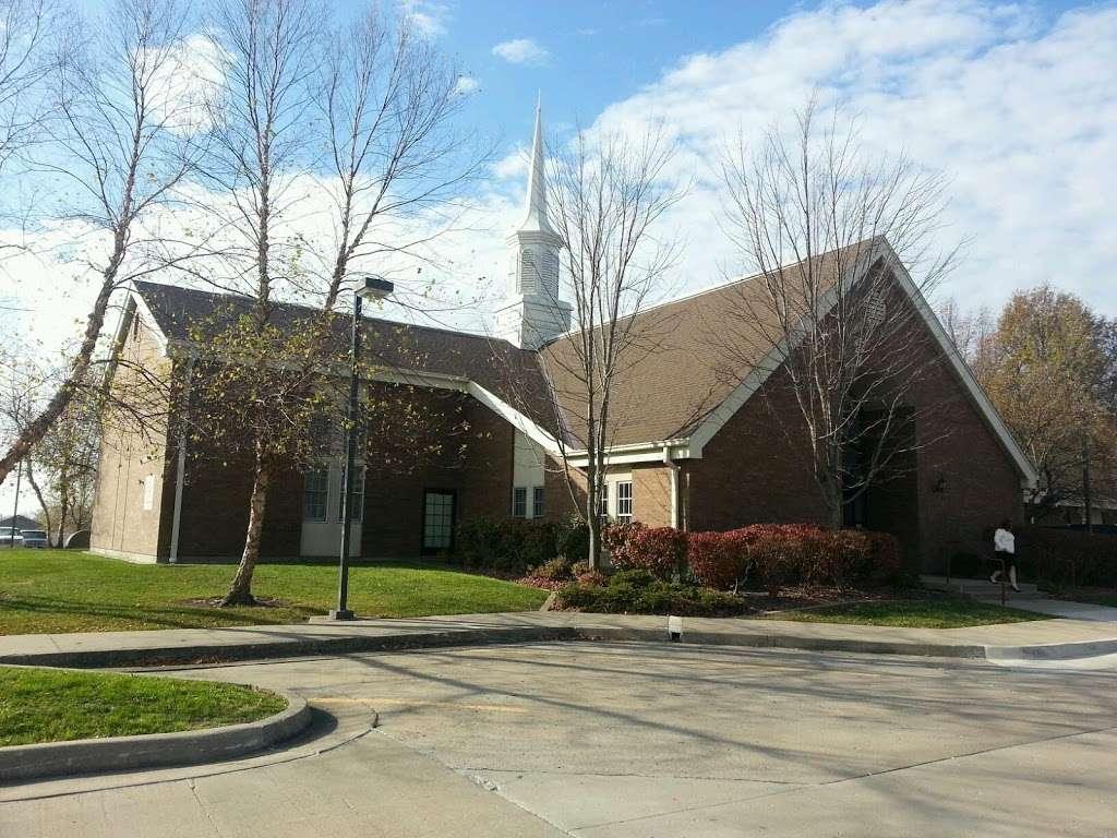 The Church of Jesus Christ of Latter-day Saints - church  | Photo 1 of 9 | Address: 1100 E Grand Ave, Cameron, MO 64429, USA | Phone: (816) 632-3770