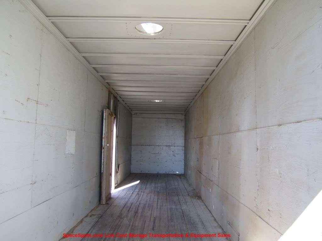 Space Spots LLC - storage    Photo 3 of 10   Address: 427 W Ave G, Lancaster, CA 93534, USA   Phone: (818) 305-4433