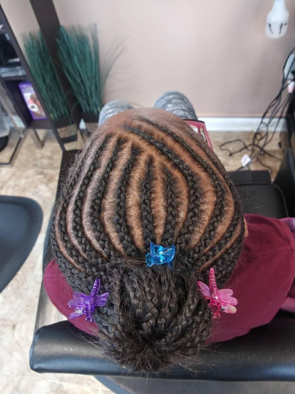 DomUnique Styles @ Arethas Salon - hair care    Photo 9 of 10   Address: 3533 E Joppa Rd, Parkville, MD 21234, USA   Phone: (443) 943-2904