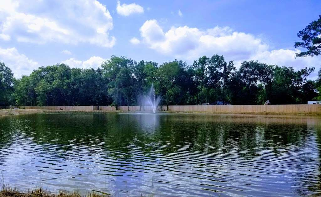 Cunningham Cove RV Park - rv park  | Photo 1 of 6 | Address: 24445 Cunningham Dr, Porter, TX 77365, USA | Phone: (281) 740-0713