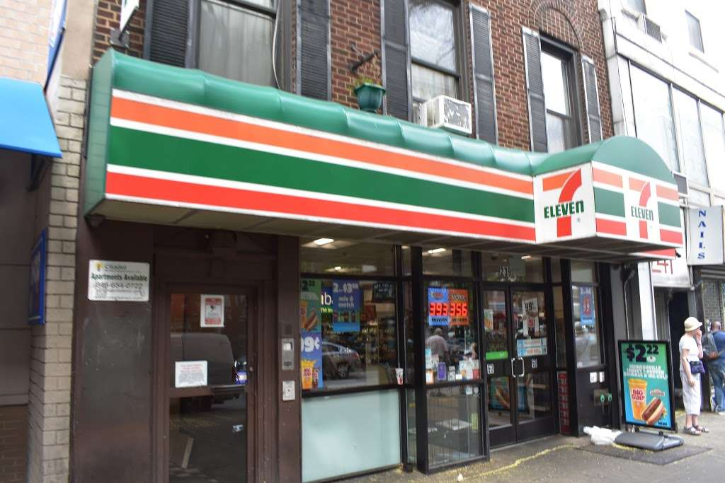 7-Eleven - convenience store  | Photo 2 of 10 | Address: 239 E 14th St, New York, NY 10003, USA | Phone: (212) 228-9354