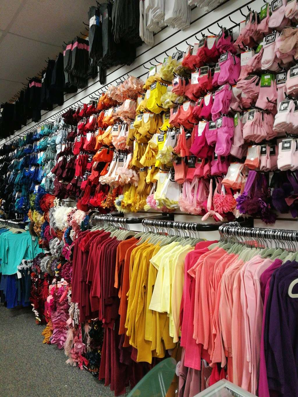 Hosiery Island - clothing store  | Photo 2 of 7 | Address: 126 Maple Ave, Spring Valley, NY 10977, USA | Phone: (845) 262-0700