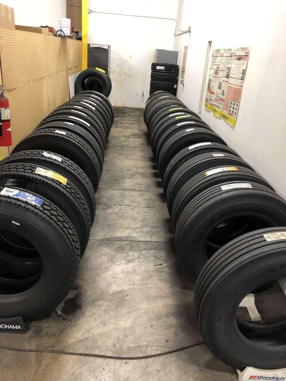 Rosen Tire Service - car repair  | Photo 6 of 10 | Address: 6801 Melton Rd, Gary, IN 46403, USA | Phone: (630) 779-7878