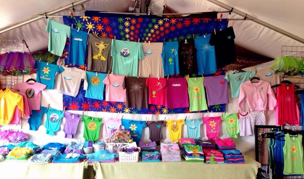 Little Hippie - clothing store  | Photo 1 of 10 | Address: 949 Willoughby Ave #208, Brooklyn, NY 11221, USA