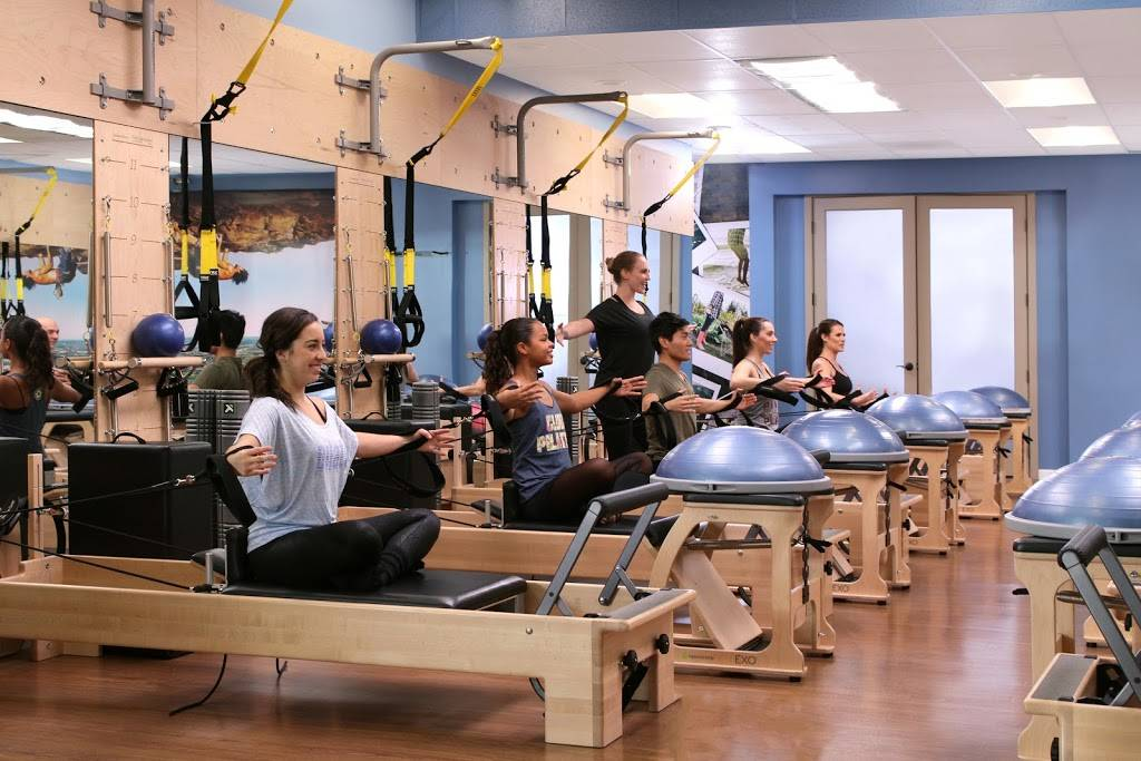 Club Pilates - gym  | Photo 2 of 7 | Address: 4024 Powell Rd, Powell, OH 43065, USA | Phone: (614) 245-0300