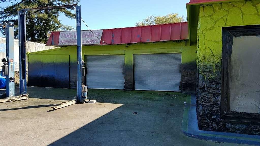 Sonoma County Auto Care - car repair  | Photo 6 of 6 | Address: 3610 Gravenstein Hwy S, Sebastopol, CA 95472, USA | Phone: (707) 823-3832