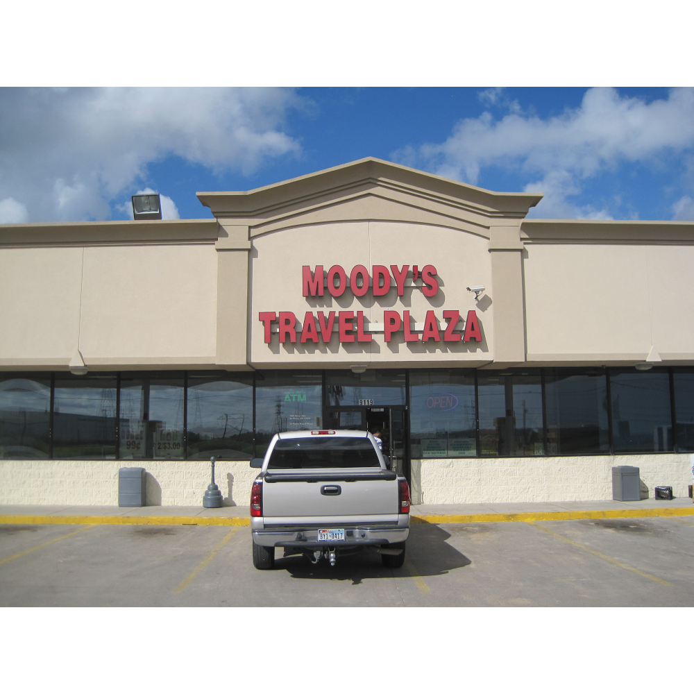 Moodys Travel Plaza - atm    Photo 10 of 10   Address: 9119 Hwy 225, La Porte, TX 77571, USA   Phone: (281) 542-5300