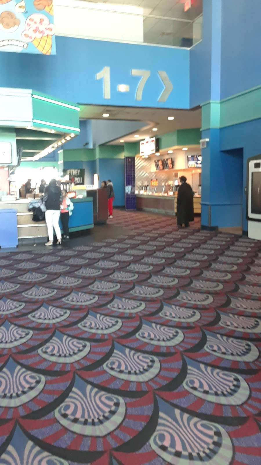 Linden Boulevard Multiplex Cinemas - movie theater  | Photo 10 of 10 | Address: 2784 Linden Blvd, Brooklyn, NY 11208, USA | Phone: (800) 315-4000