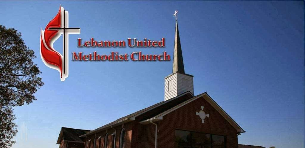 Lebanon United Methodist Church - church  | Photo 3 of 5 | Address: 5033 Lebanon Rd, Maiden, NC 28650, USA | Phone: (704) 483-5219