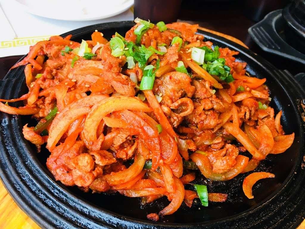 Dae Bak Bob Jip - restaurant  | Photo 1 of 10 | Address: 500 10th St, Palisades Park, NJ 07650, USA | Phone: (201) 482-8777