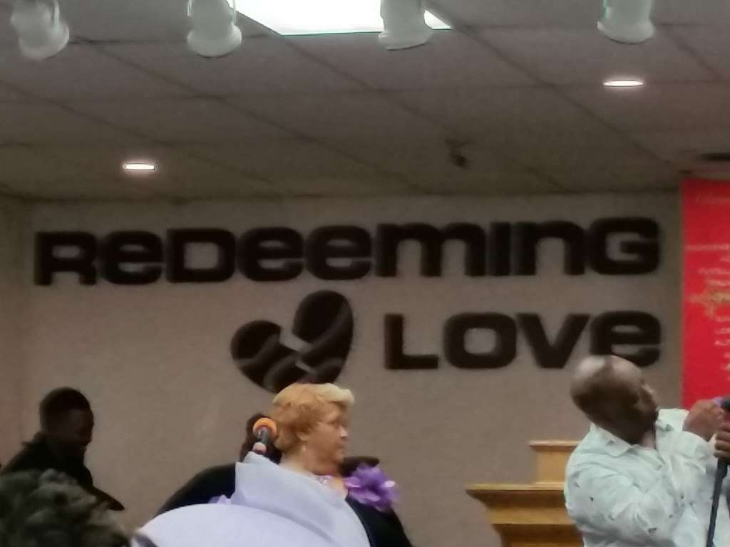 Redeeming Love Christian - church  | Photo 5 of 5 | Address: 506 S Pomona Rd, Egg Harbor City, NJ 08215, USA | Phone: (609) 804-1574