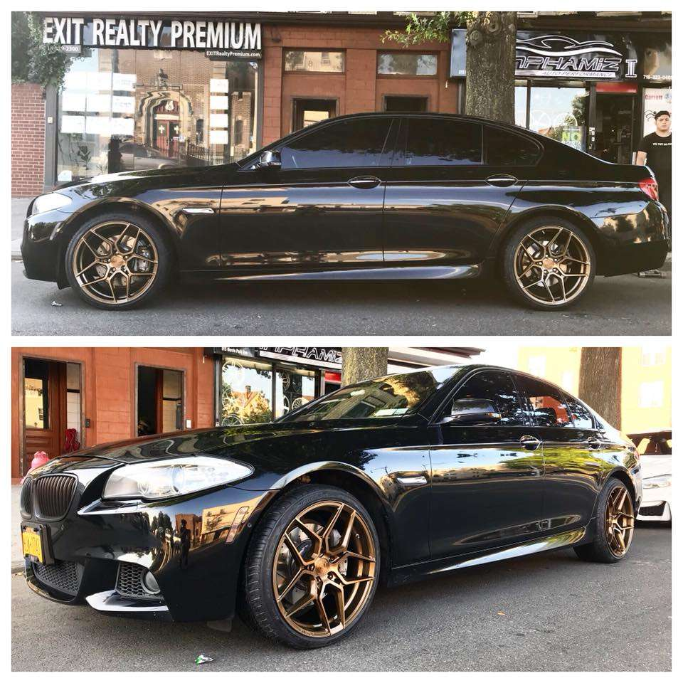 inPhamiz Auto Performance - car repair  | Photo 6 of 10 | Address: 815 Morris Park Ave, Bronx, NY 10462, USA | Phone: (718) 822-0401