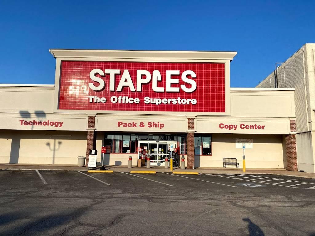 Staples - electronics store    Photo 4 of 9   Address: 11700 Preston Rd STE 720 Suite 720, Dallas, TX 75230, USA   Phone: (214) 696-0675