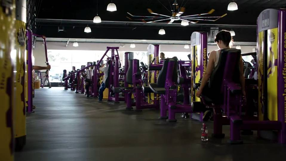 Planet Fitness 5701 E Reno Ave Ste B Midwest City Ok 73110 Usa