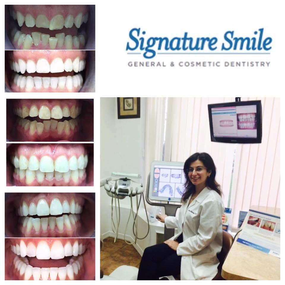 Signature Smile Dental - dentist  | Photo 4 of 8 | Address: 100 Pineapple Walk, Brooklyn, NY 11201, USA | Phone: (718) 246-5677