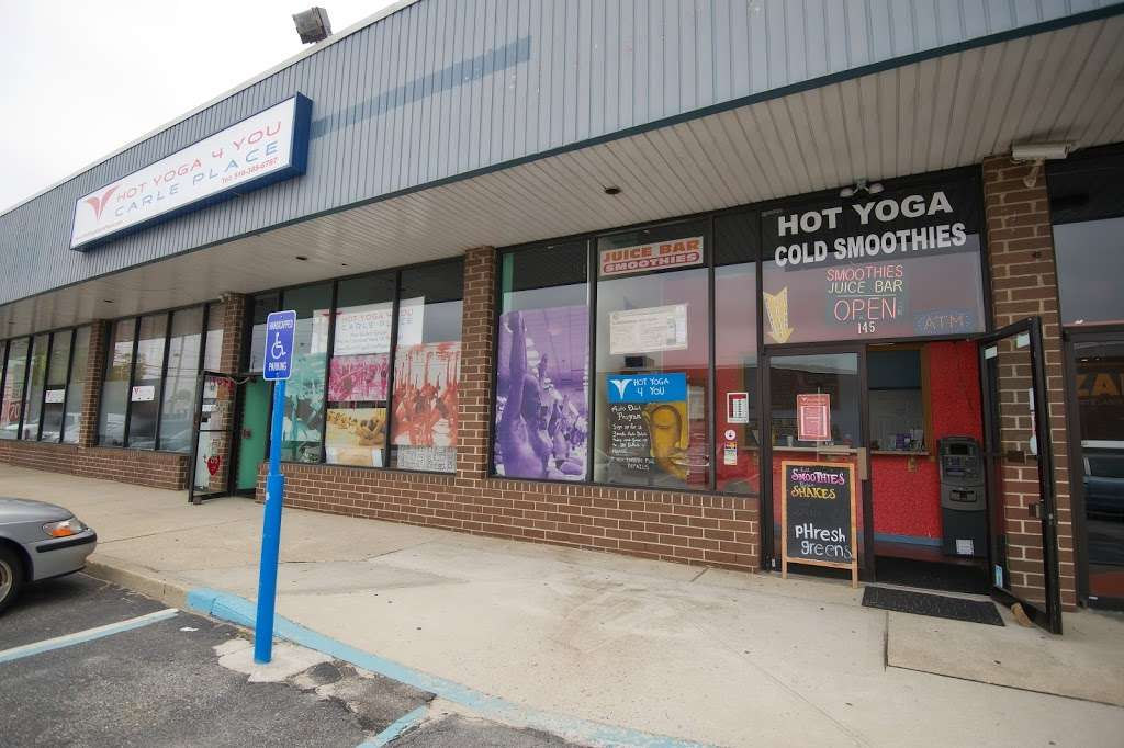 Hot Yoga Carle Place - gym  | Photo 3 of 10 | Address: 143 Voice Rd, Carle Place, NY 11514, USA | Phone: (516) 385-6787