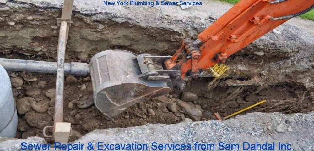Westchester County, NY Plumber Sam Dahdal Inc - plumber    Photo 1 of 6   Address: 4411, 23 Spruce St, Yonkers, NY 10701, USA   Phone: (914) 968-1107