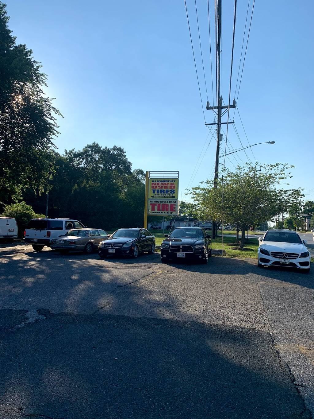 Mostafa Auto Service - car repair  | Photo 4 of 4 | Address: 6711 Suitland Rd, Morningside, MD 20746, USA | Phone: (301) 213-6168