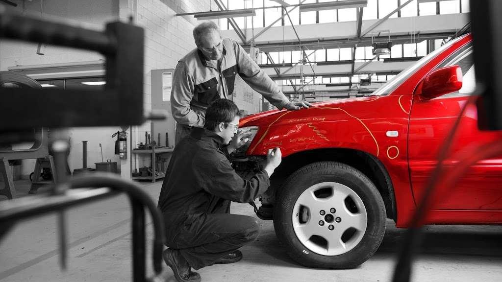 CARSTAR Creative Auto Body - car repair  | Photo 1 of 3 | Address: 409 E 1st Ave, Roselle, NJ 07203, USA | Phone: (908) 298-8090