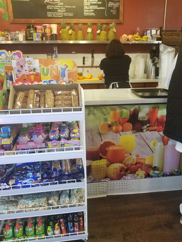 La Sonorense Bakery - bakery    Photo 4 of 10   Address: 163 Willow St, San Jose, CA 95110, USA   Phone: (408) 286-3767