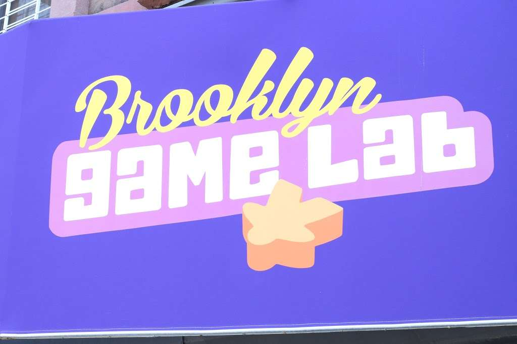 Brooklyn Game Lab - store  | Photo 7 of 8 | Address: 310 7th Ave floor 1, Brooklyn, NY 11215, USA | Phone: (718) 788-1122