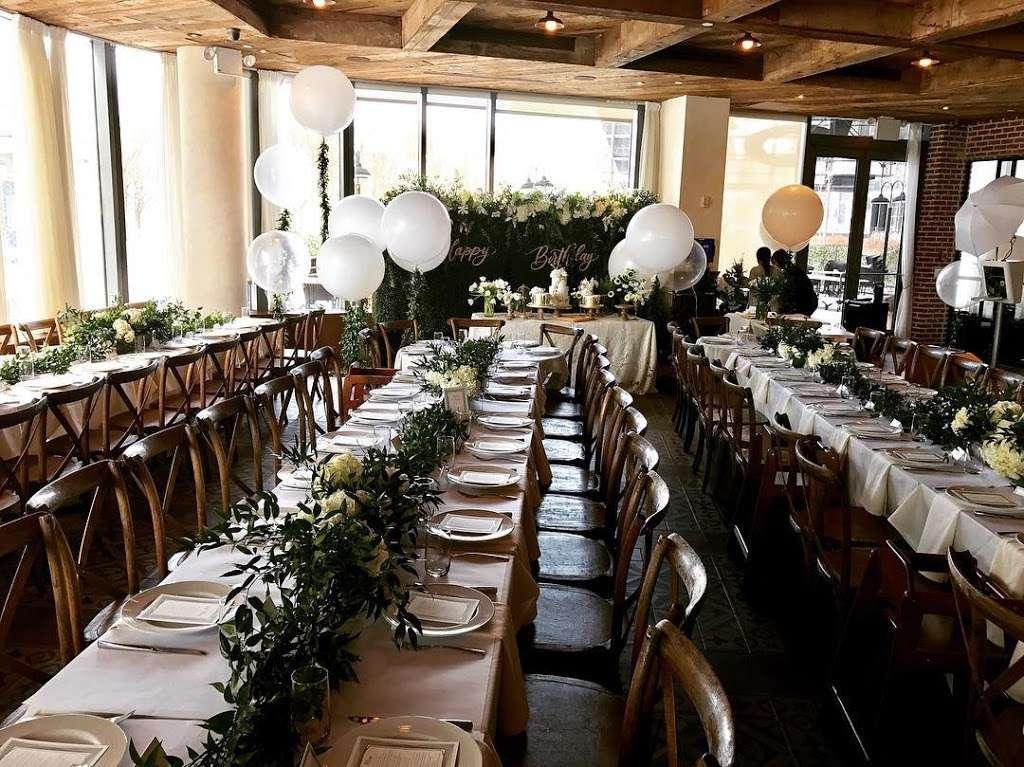Maiella - restaurant  | Photo 1 of 10 | Address: 4610 Center Blvd, Long Island City, NY 11101, USA | Phone: (718) 606-1770