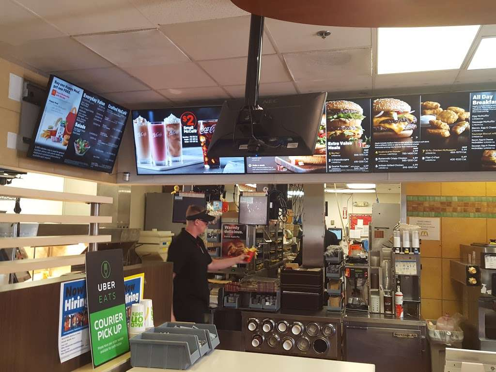 McDonalds - cafe    Photo 3 of 10   Address: 1429 W Baseline Rd, Tempe, AZ 85283, USA   Phone: (480) 897-3512