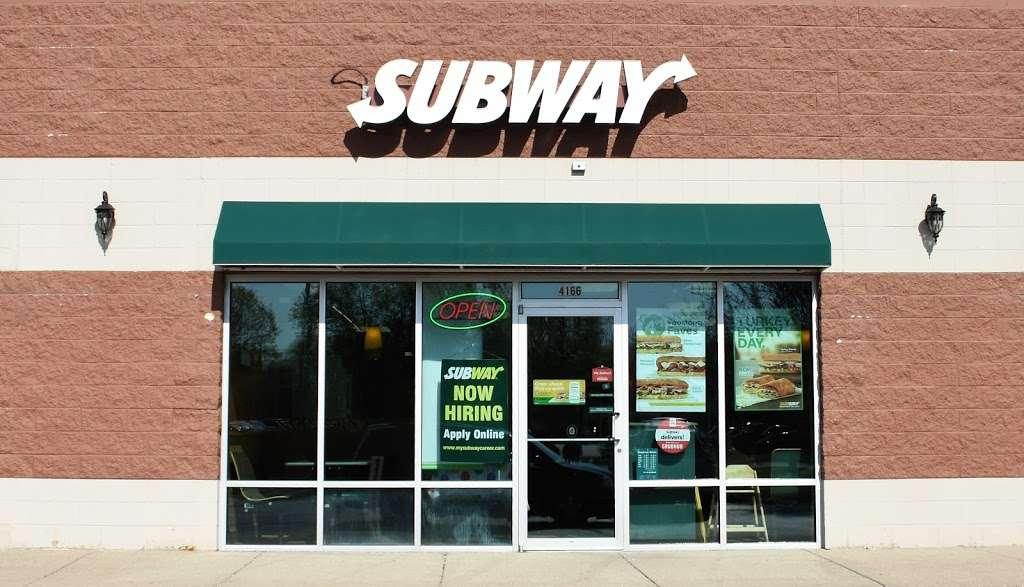 Subway - restaurant  | Photo 10 of 10 | Address: 4166 S 108th St, Milwaukee, WI 53228, USA | Phone: (414) 425-8000