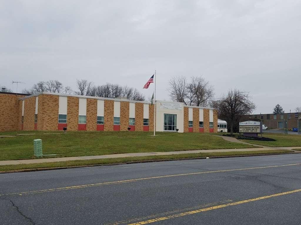 SPIN Community & Fitness - gym    Photo 4 of 10   Address: 10980 Norcom Rd, Philadelphia, PA 19154, USA   Phone: (215) 613-1070