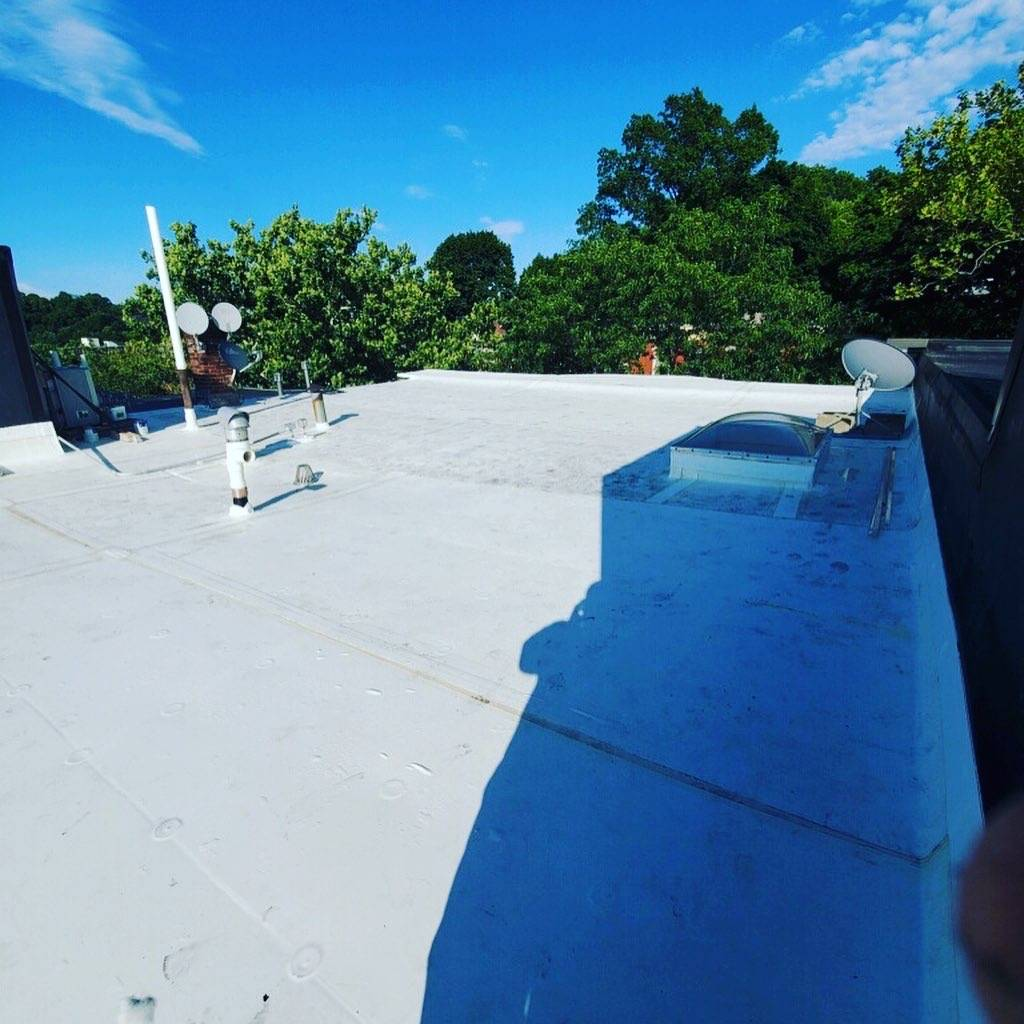 Recon Roofing & Gutters, LLC. - roofing contractor  | Photo 3 of 10 | Address: 41 Zoar Ave, Dedham, MA 02026, USA | Phone: (617) 924-1133