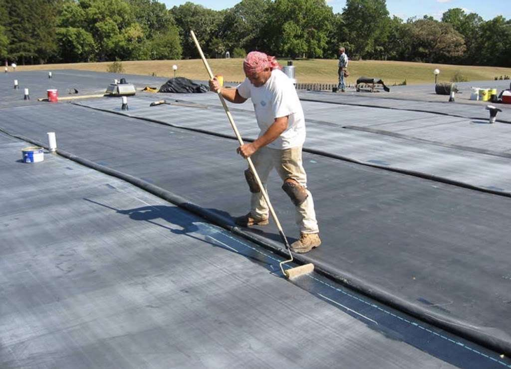 Industrial & commercial roofing - roofing contractor    Photo 2 of 6   Address: 7 Old Post Rd 518 apt 210, Edison, NJ 08817, USA   Phone: (201) 397-0552