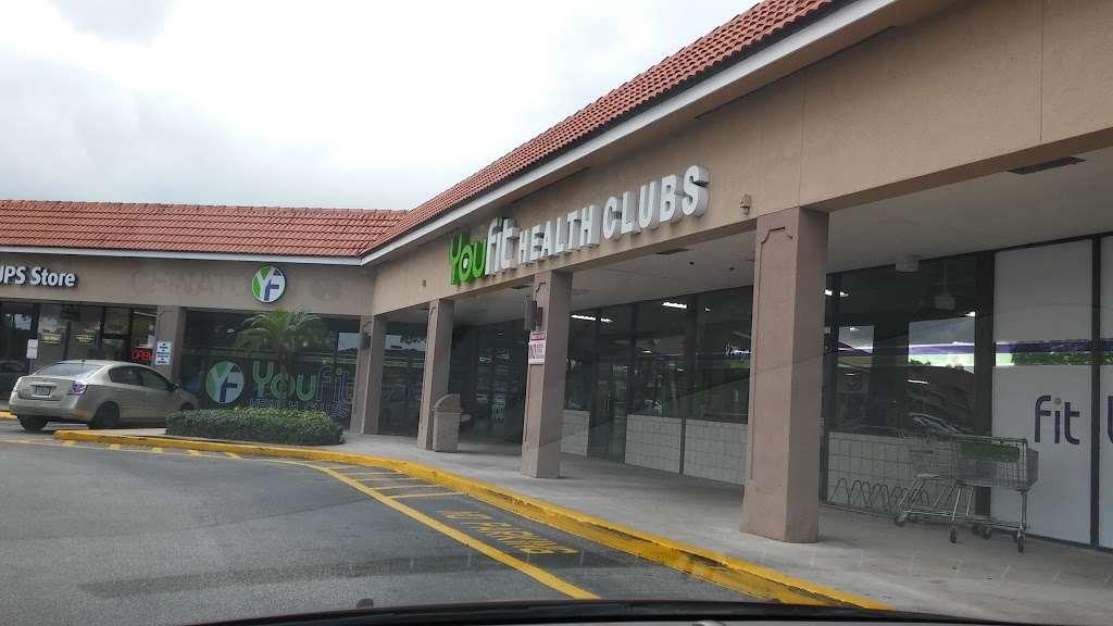 Youfit Health Clubs - gym  | Photo 2 of 10 | Address: 8942 W, W State Rd 84, Davie, FL 33324, USA | Phone: (954) 368-1658