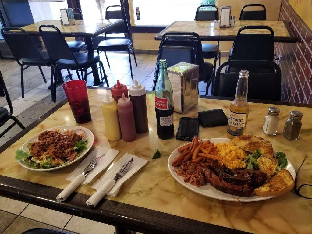 Mr BBQ Grill - restaurant    Photo 9 of 10   Address: 8139 Telegraph Rd, Pico Rivera, CA 90660, USA   Phone: (562) 806-3400