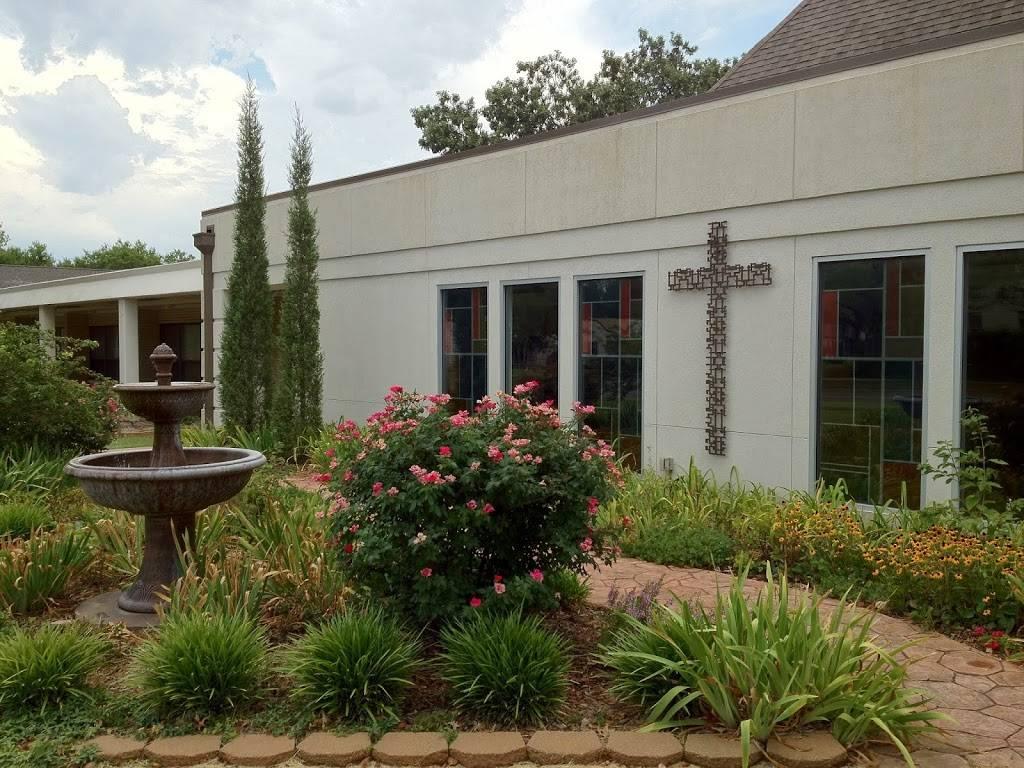 Mt. Vernon United Methodist Church - church  | Photo 3 of 6 | Address: 5701 E Mt Vernon St, Wichita, KS 67218, USA | Phone: (316) 684-6141
