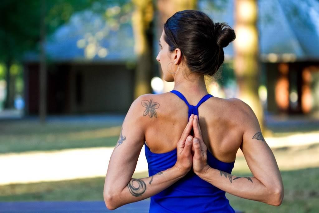 The Peoples Yoga - gym    Photo 6 of 10   Address: 3014 NE Killingsworth St, Portland, OR 97211, USA   Phone: (503) 877-9644