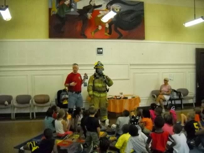 Munhall Volunteer Fire Co # 1 - fire station  | Photo 7 of 9 | Address: 1300 Martha St, Munhall, PA 15120, USA | Phone: (412) 464-7321