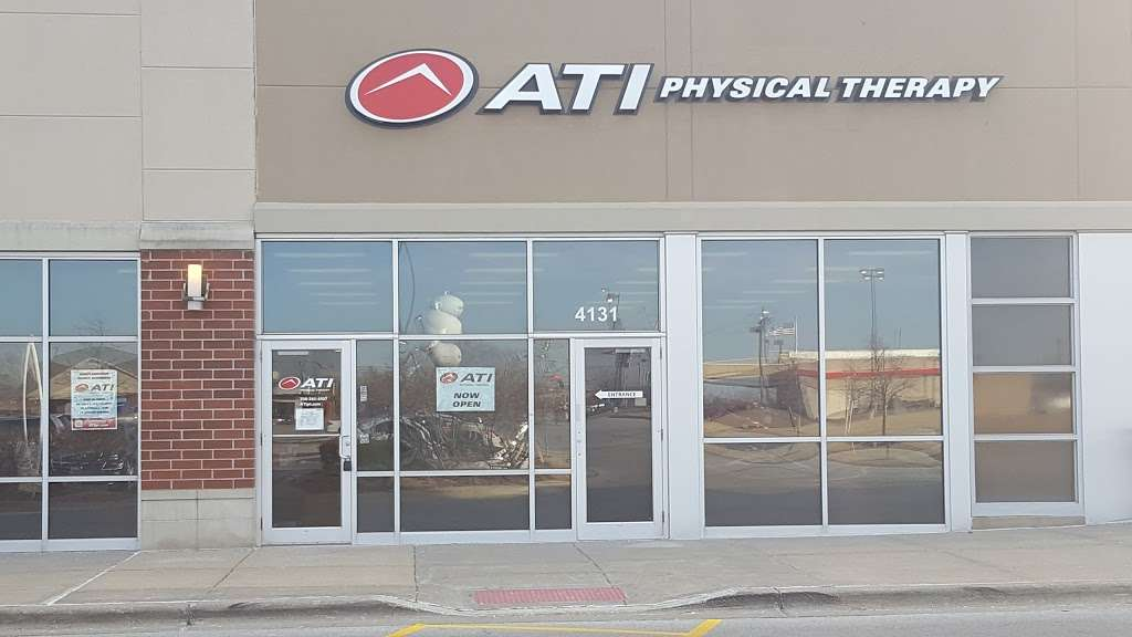 ATI Physical Therapy - Health | 4131 W 167th St, Country