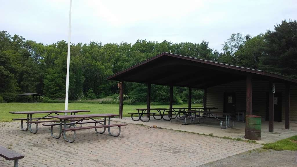 Scout Camping Area - campground  | Photo 1 of 3 | Address: 4 Colony Ct, New Providence, NJ 07974, USA