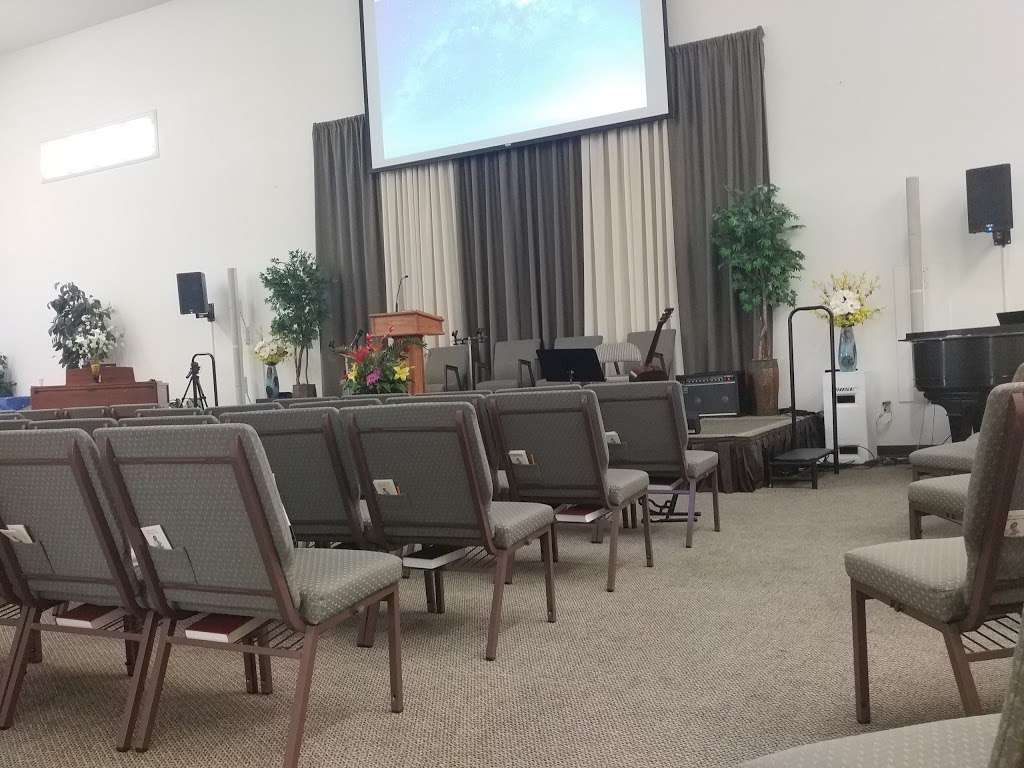 San Marcos Seventh-day Adventist Church - church  | Photo 3 of 7 | Address: 363 Woodland Pkwy, San Marcos, CA 92069, USA | Phone: (760) 744-9777