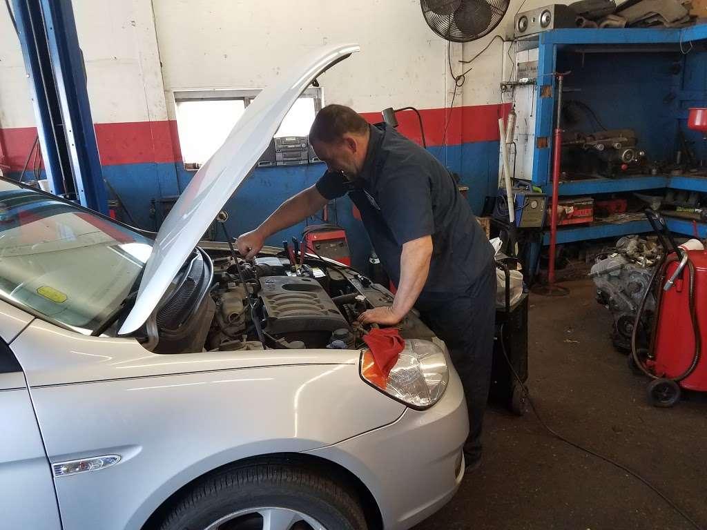 USA Muffler & Brakes - car repair  | Photo 10 of 10 | Address: 4625 W 37th Ave, Hobart, IN 46342, USA | Phone: (219) 947-2511